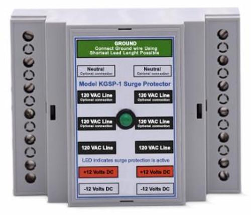 Generators For Sale KGSP-1 Generator Control Wire Surge Protector