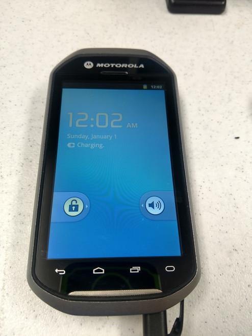 Motorola MC40 Handheld Computer