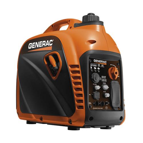 Generac Generac Model 7117 GP2200i Inverter