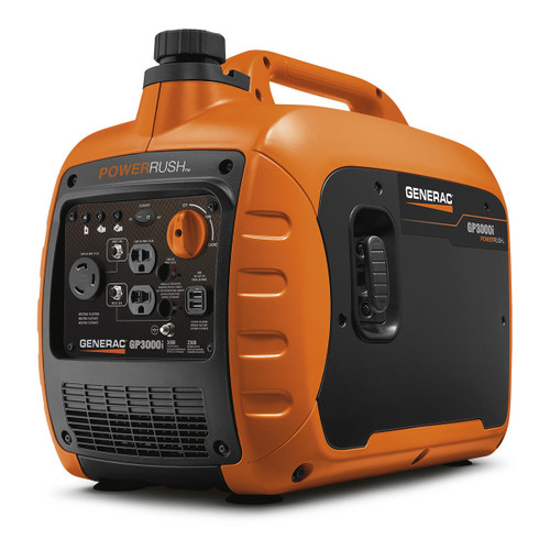 Generac Generac Model 7129 GP3000i Inverter