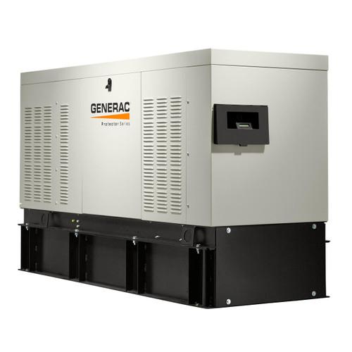 Generac Generac RD03022L Protector Series 30kW Diesel Generator - Extended Tank