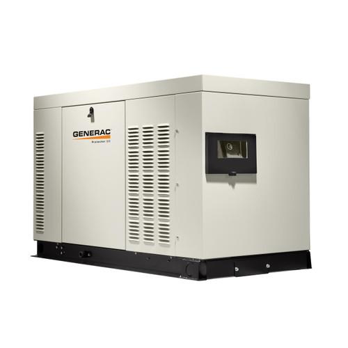 Generac Generac RG02724 27kW Low Speed Liquid Colled Generator