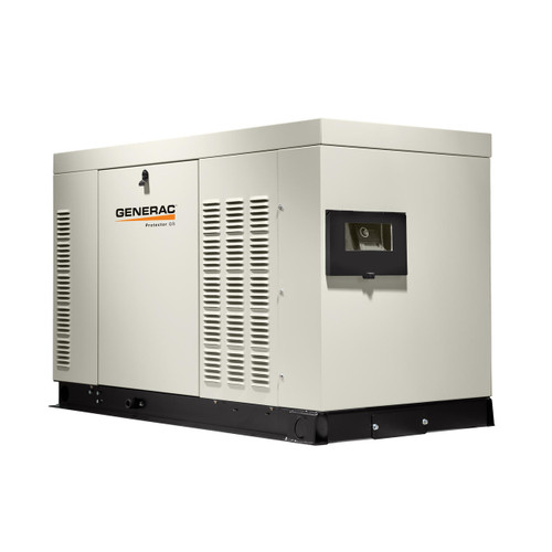 Generac Generac RG04845 48kW Low Speed Liquid Cooled Generator