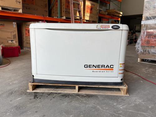 Generac Guardian 14kW Standby Generator