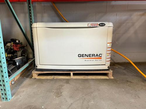 Generac Guardian 16kW Standby Generator