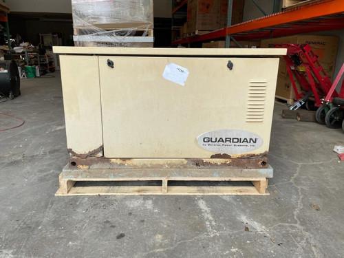 Generac Guardian 15kW Standby Generator