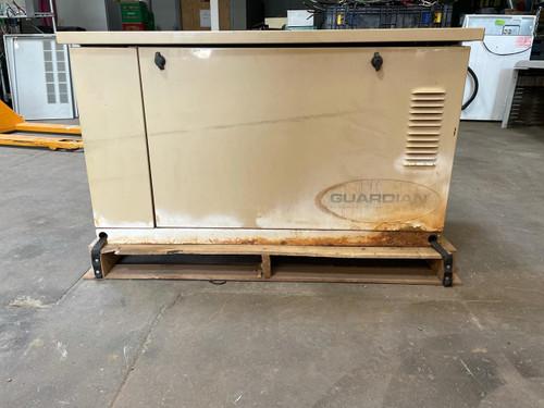 Generac Guardian 12kW Standby Generator