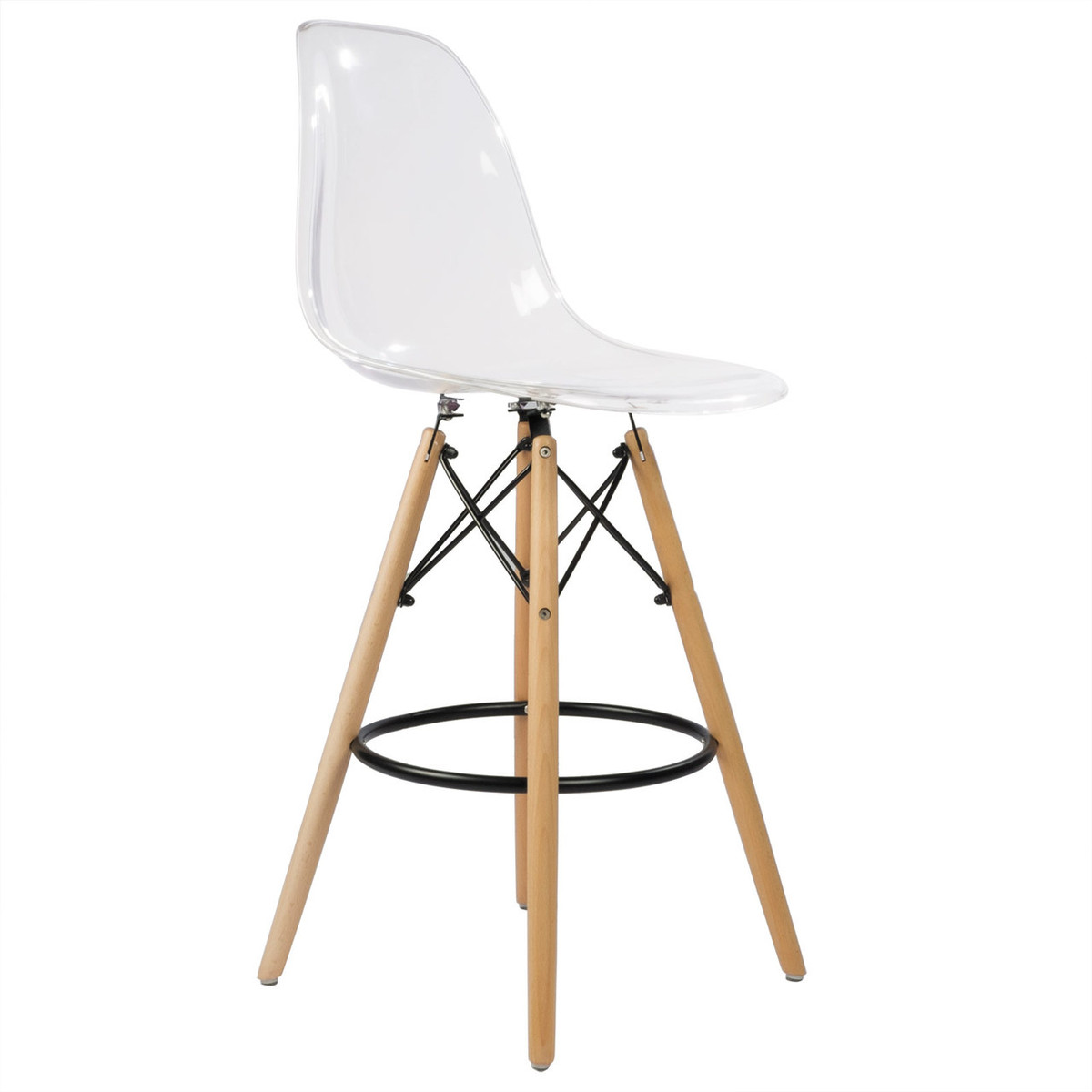 new style f086e d0ae3 Ethan Counter Stool 26