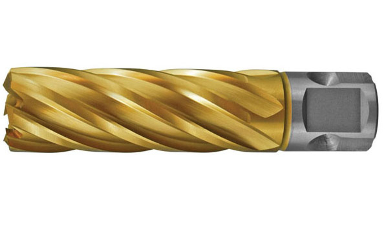 Holemaker Gold Series Annular Cutters - 50mm Depth