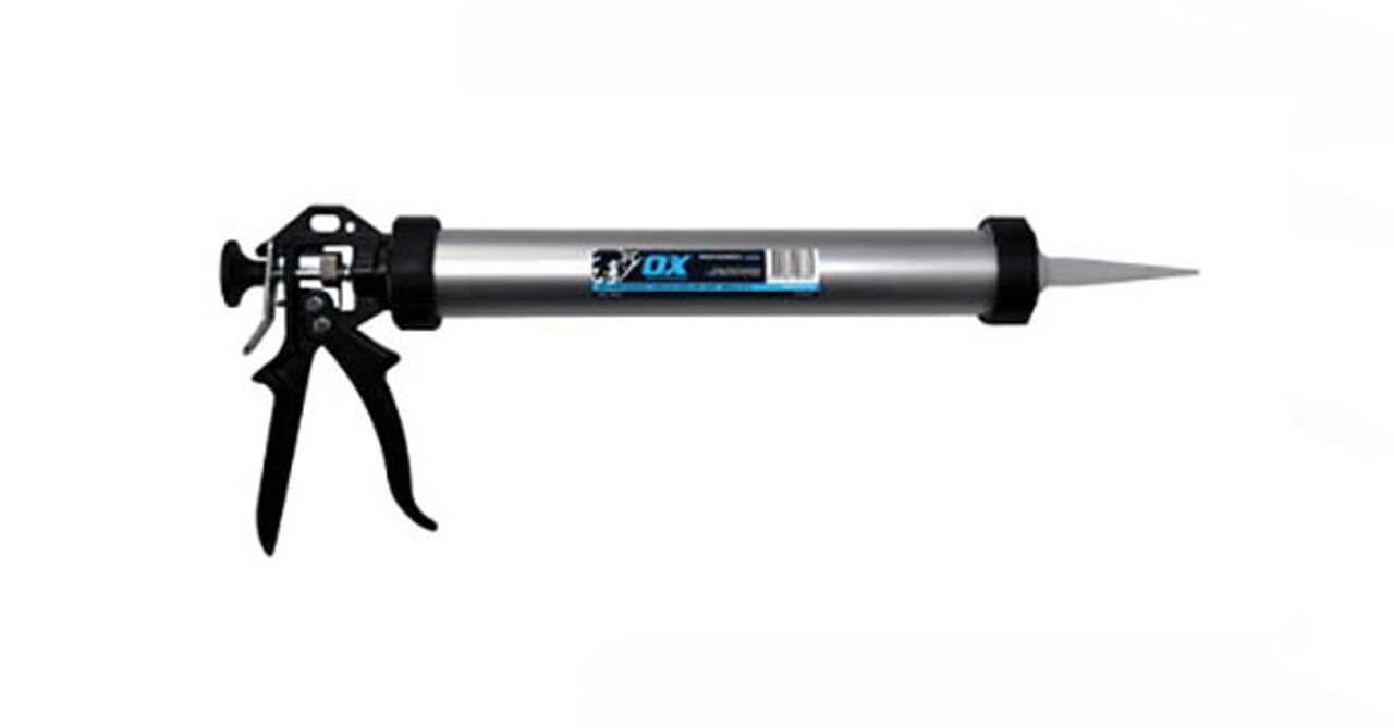 Ox 600mm Professional Sealant Gun OX-P040215