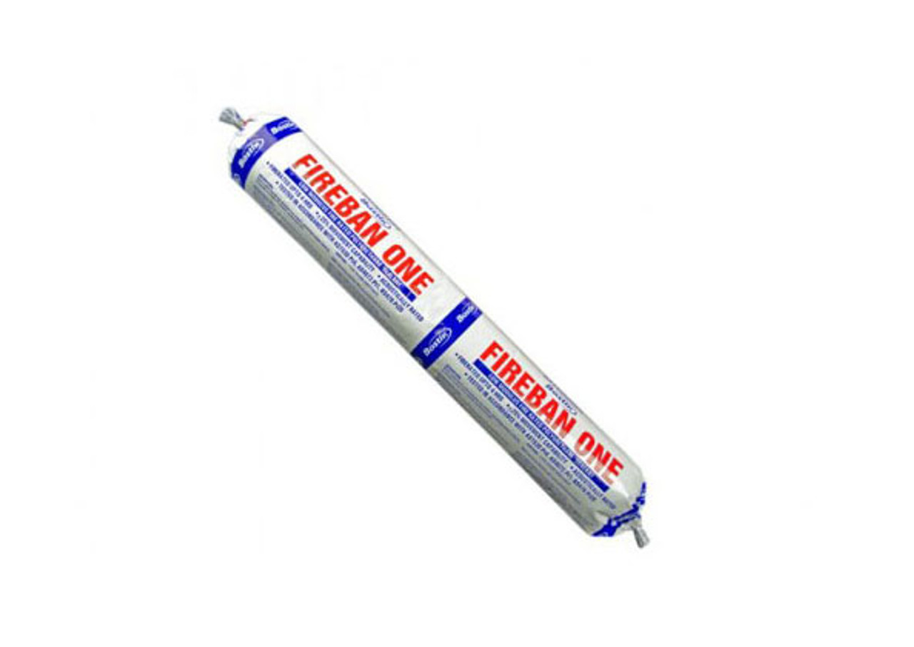 Bostik Fireban One - 600ml Sausage