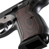CZ 75 - Tactical Diamonds Palm Swell