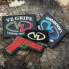 VZ Grips Logo Patch