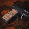 CZ 97 - VZ Recon Palm Swell
