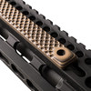 VZ Recon Slim 6-Hole Rail Panel - KeyMod