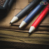 VZ No. 2 Tactical G-10 Pencil - Red