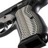 VZ Grips' VZ Operator II™ CZ 75 Compact grips, hero photo