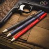 VZ No. 2 Tactical G-10 Pencil - Electric Blue
