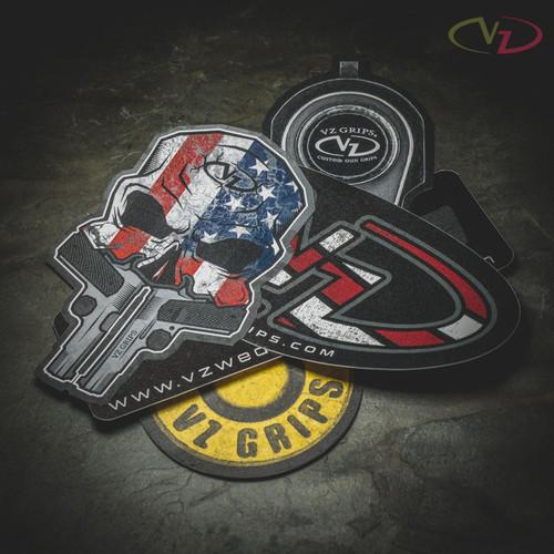 VZ Sticker Pack
