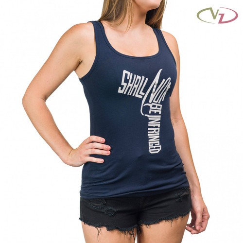 VZ Grips Shall Not Be Infringed Tank - Womens-Extra Small
