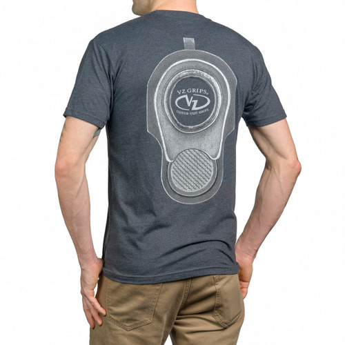 Business End T-Shirt