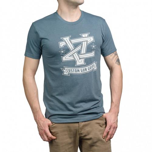 VZ Grips Varsity Logo T-Shirt