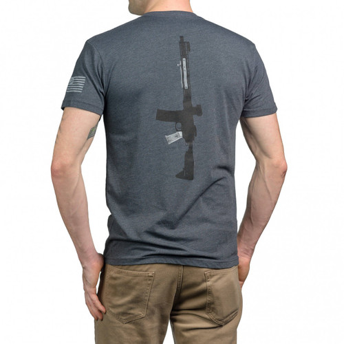 VZ Weapon Solutions AR15 T-Shirt