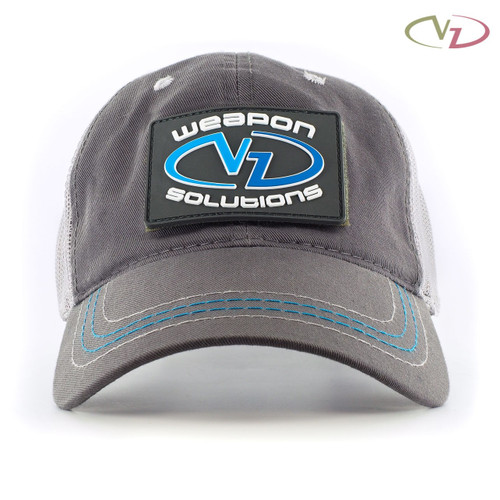 VZ Weapon Solutions Mesh/Velcro Hat