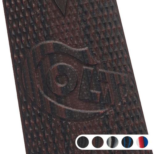 Colt® Logo Series G-10 1911 grips thumbnail.