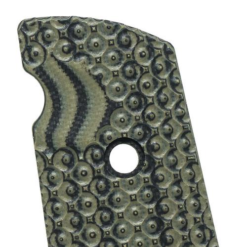 Hudson H9 VZ Ripper™ Grips Thumbnail