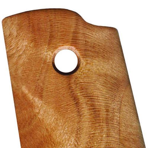 VZ's Smooth Wood 1911 Grip Thumbnail