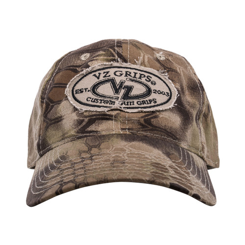 Kryptek Highlander Hat - Front