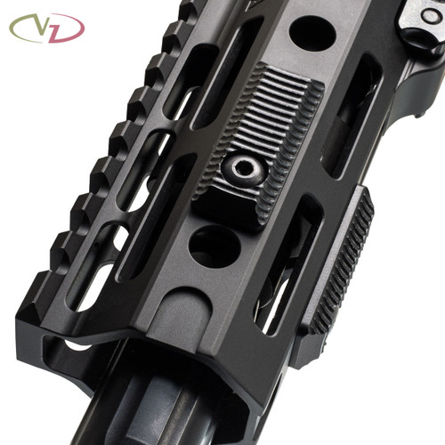 Alien® 1-Slot Rail Panel - M-LOK
