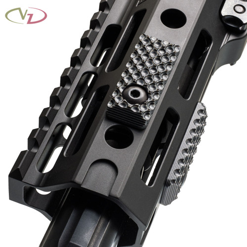 VZ Recon 1-Slot Rail Panel - M-LOK