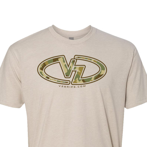Camo VZ T-Shirt