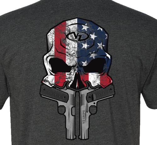 AmeriSkull T-Shirt