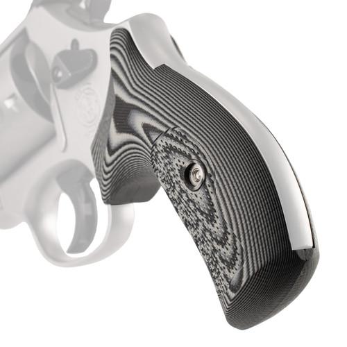 S&W K/L-Frame Boot Grip - Tactical Diamond