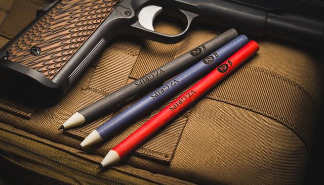 VZ Pencils