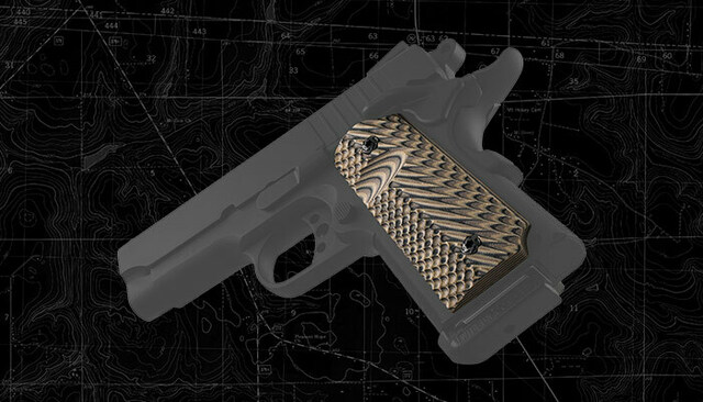 Compact Grips