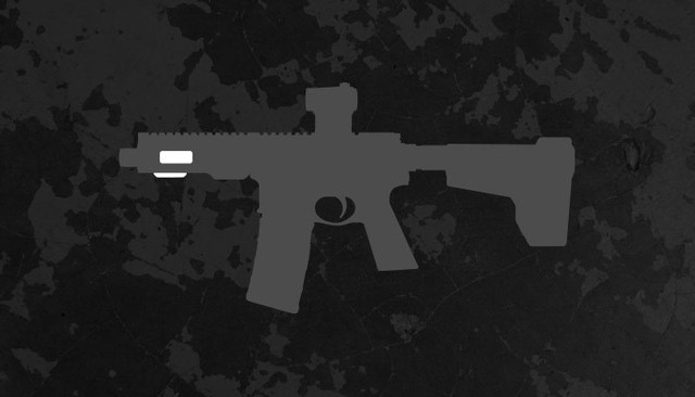 SBRs & AR Pistols