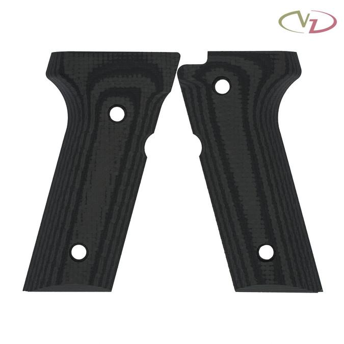 Beretta 92 Vertec - VZ 320 Carbon Fiber