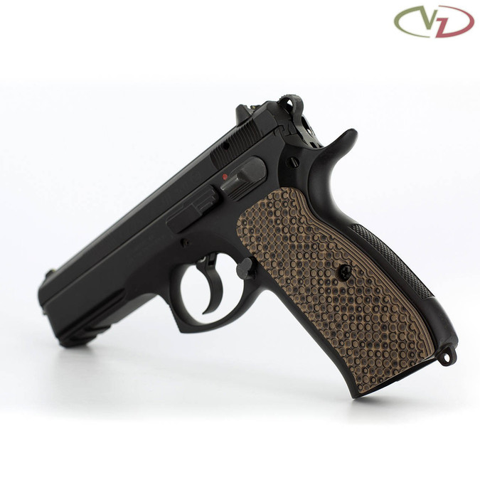 CZ 75 - VZ Recon Palm Swell