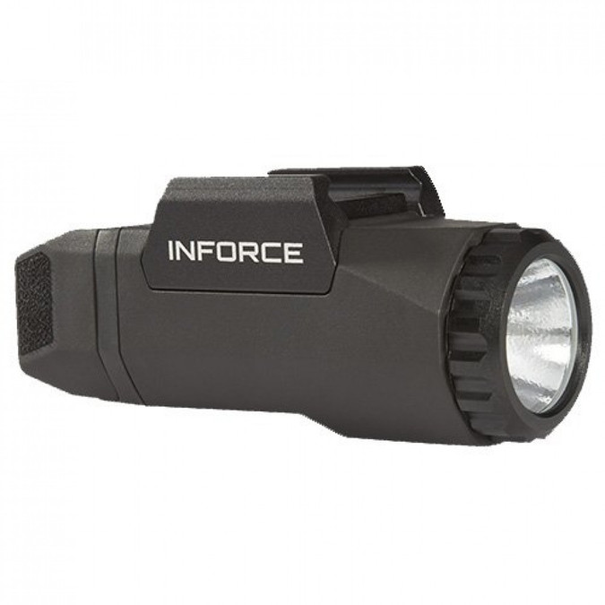 Inforce APL Black - Gen3