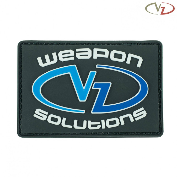 VZ Weapon Solutions Patch