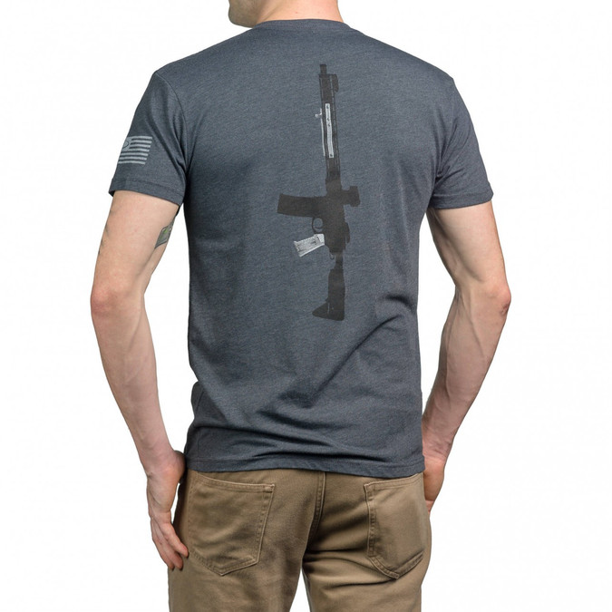 VZ Weapon Solutions AR15 T-Shirt