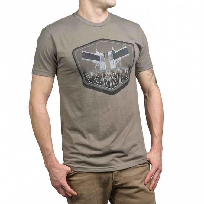 VZ Grips Retro Modern T-Shirt