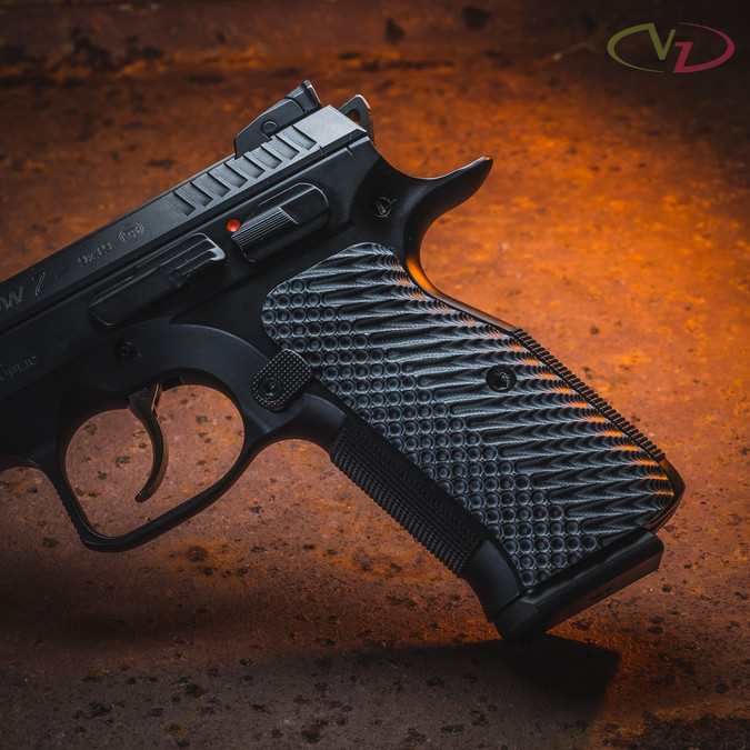 CZ Shadow 2 - VZ Operator II™ Palm Swell