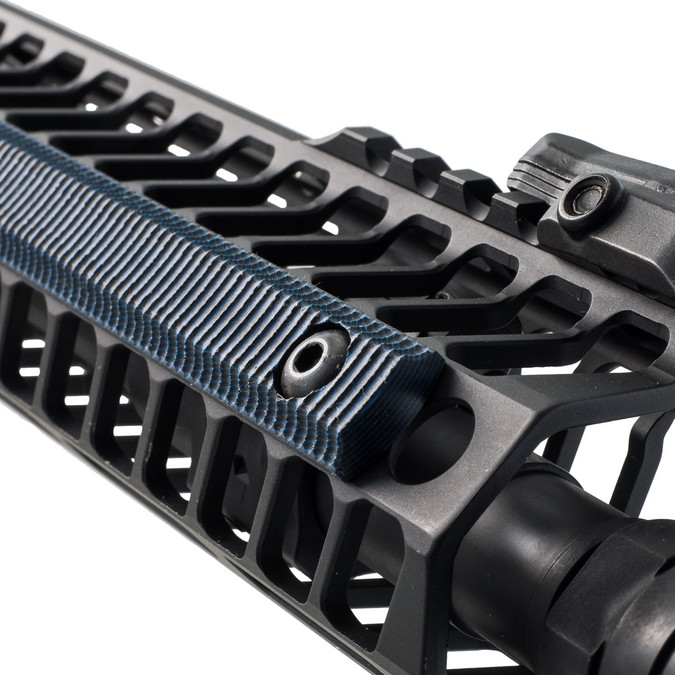 Inter-Lok Alien® 3-Slot Rail Panel - SETS OF 3