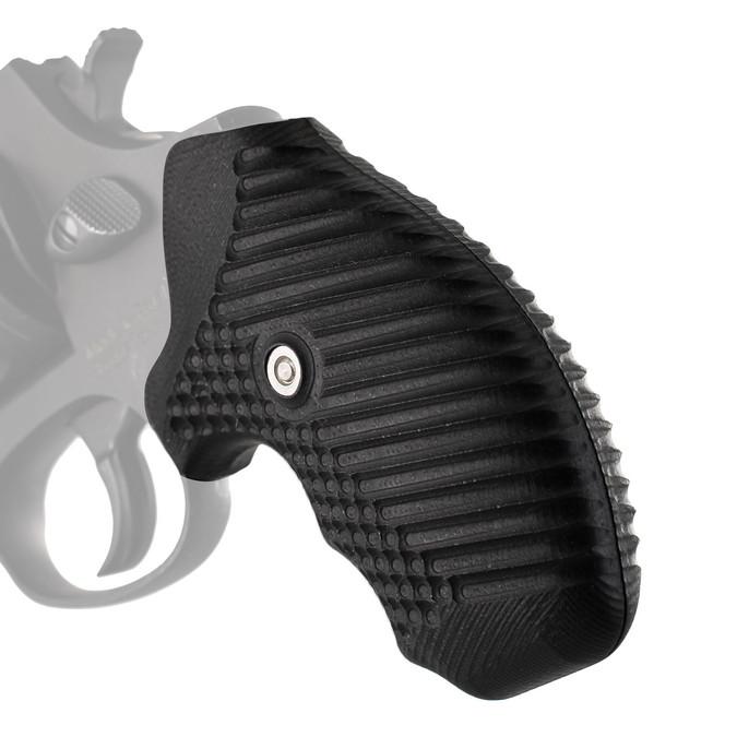 VZ Grips' VZ Operator II™ G-10 grips for Taurus Small Frame Revolvers (TSR).