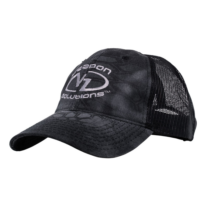 VZ Weapon Solutions Kryptek Typhon Hat - Side